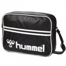 Sports bag Hummel Bee PU Shoulderbag