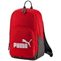 Sports backpack Puma Phase Red