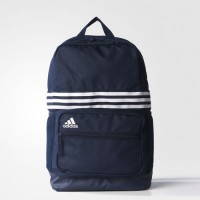 Sports backpack Adidas 3-Stripes Sports Blue