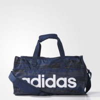 Sports bag Adidas Linear Performance Graphic Team