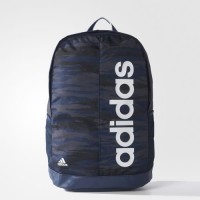 Sports bag Adidas Linear Performance Graphic