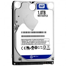 BOOK SATA 1TB Western Digital Blue Slim WD10SPCX