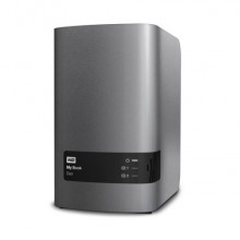 "EXT 12TB Western Digital 3.5"" My Book Duo WDBLWE0120JCH-EESN"