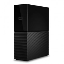 "EXT 6TB Western Digital 3.5"" My Book WDBBGB0060HBK-EESN"