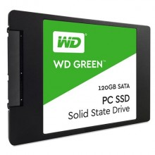 SSD 120GB Western Digital Green WDS120G1G0A