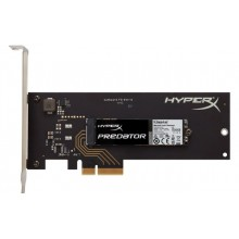 SSD M.2 240GB Kingston HyperX Predator SHPM2280P2H/240G