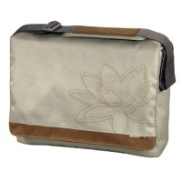 "Case for notebook Aha Plant 15.6"" Beige"