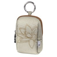 Case for camera Aha Plant Beige