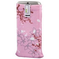Case for mobile phone Aha Pink 712
