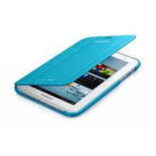 Case for Mobile Phone with a Flap Samsung TAB Tirkiz
