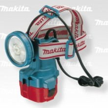 Cordless lamp Makita ML121