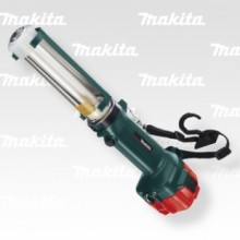 Cordless lamp Makita ML122