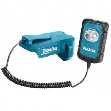 Cordless LED lamp Makita DEABML803