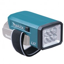 Cordless LED lamp Makita STEXBML186
