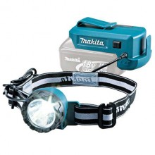 Cordless LED lamp Makita STEXBML800