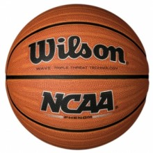 Basketball ball Wilson NCAA Wave Phenomen