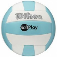 Volleyball ball Wilson Soft Play