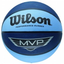 Basketball ball Wilson MVP Blue/Black