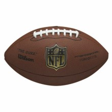 Football ball Wilson Duke Replica Official Size