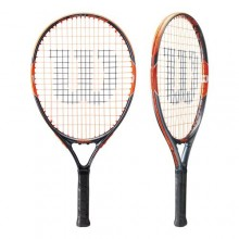 Tennis racket Wilson Burn Team 21 16X17