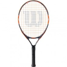 Tennis racket Wilson Burn Team 23 16X17