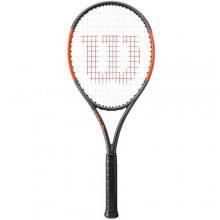 Tennis racket Wilson Burn 100LS 18X16