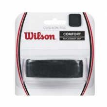 Grip the racket Wilson Cushion Pro 0.6mm