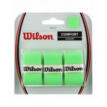 Grip the racket Wilson Pro Overgrip Blade 0.6mm