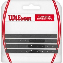 Adjustable strap Wilson Tuning Tape 4X2.5gr