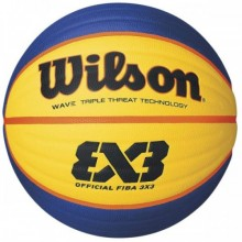 Basketball Wilson Fiba 3x3 Replica