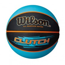 Basketball Wilson Clutch
