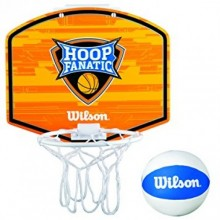Basketball Set Wilson Mini Hoop Basket