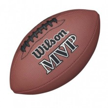 Football ball Wilson MVP Official
