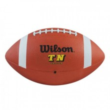 Football ball Wilson TN Official Rubber