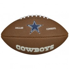Football ball Wilson NFL Dallas Cowboys