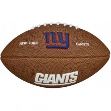 Football ball Wilson NFL New York Giants