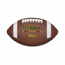 Football ball Wilson TDJ Traditional Composite Junior