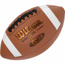 Football ball Wilson GST Composite