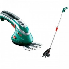 Cordless trimmer for grass Bosch Isio III