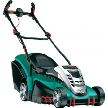 Cordless trimmer for grass Bosch Rotak 43 LI-2