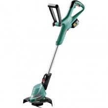 Cordless trimmer for grass Bosch ART 26-18 LI