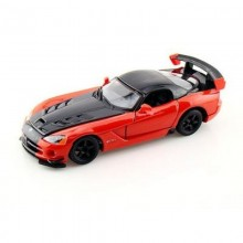 Model of Car Bburago Bijoux Dodge Viper BU 22000