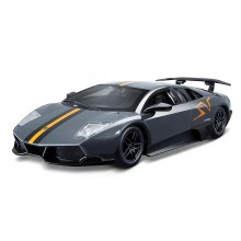 Model of Car Bburago Bijoux Lamborghini Murcielago LP670-4 BU 22000