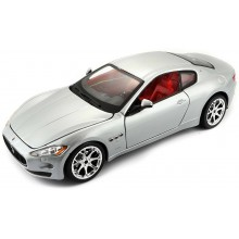 Model of Car Bburago Bijoux Maserati GranTurismo BU 22000