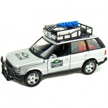Model of Car Bburago Bijoux Range Rover BU 22000