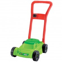 Toy Ecoiffier Lawnmower Green SM 000380