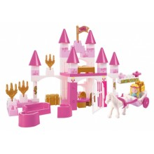 Playset Ecoiffier Abrick Princess Castle SM 001393