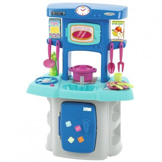 Playset Ecoiffier French Cuisine SM 001620