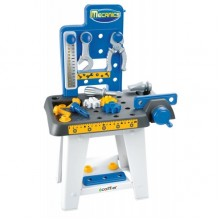 Playset Ecoiffier Mecanics Small Workbench SM 002404
