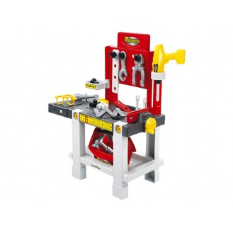 Playset Ecoiffier Mecanics Workbench SM 002406